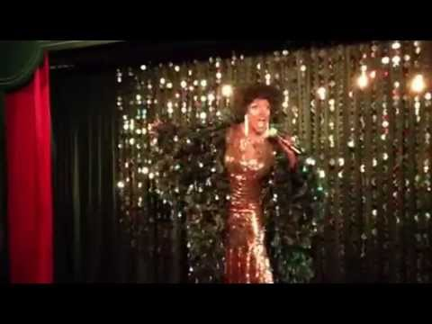Shirley Bassey Impersonator (Drag Queen)
