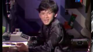 Sudirman - Anak Dagang | Lagu Dari Sebuah Bilik (1984)