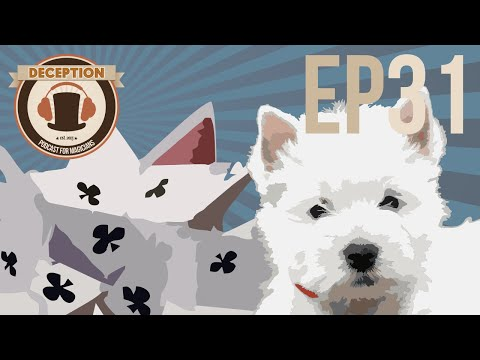 Deception - Ep31 - For The Love Of Dog