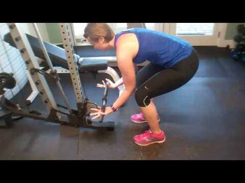 Columbia Personal Training August 2016 workout