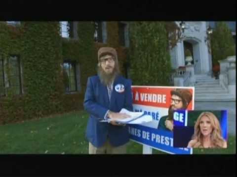 Popa vend la maison de c line dion youtube - La maison de celine dion ...