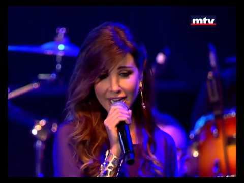 Entertainment Specials - Nancy Ajram - نانسي عجرم - شيخ الشباب