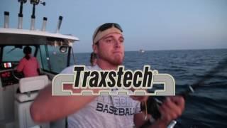 Salmon and Lake Trout Fishing on Lake Michigan! Season 2 - Episode #10