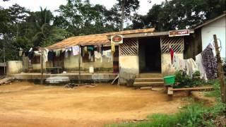 Longue Longue -  Elle cherche un homme (Cameroun - Mbalmayo)