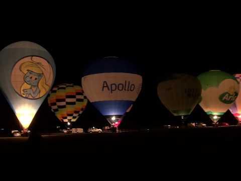 13. Mosel-Ballon-Fiesta in