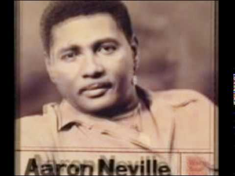 AARON NEVILLE-she gives me love,love,love(crazy love)