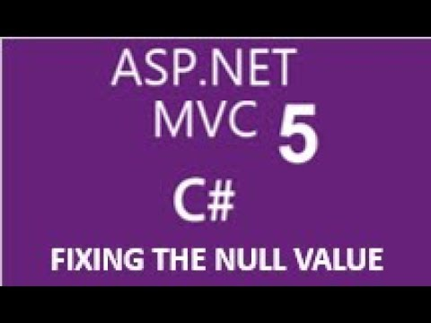 Include Exclude Model Binding Properties Using Bind Attribute ASP.NET MVC 5 (Fixing Null Value)