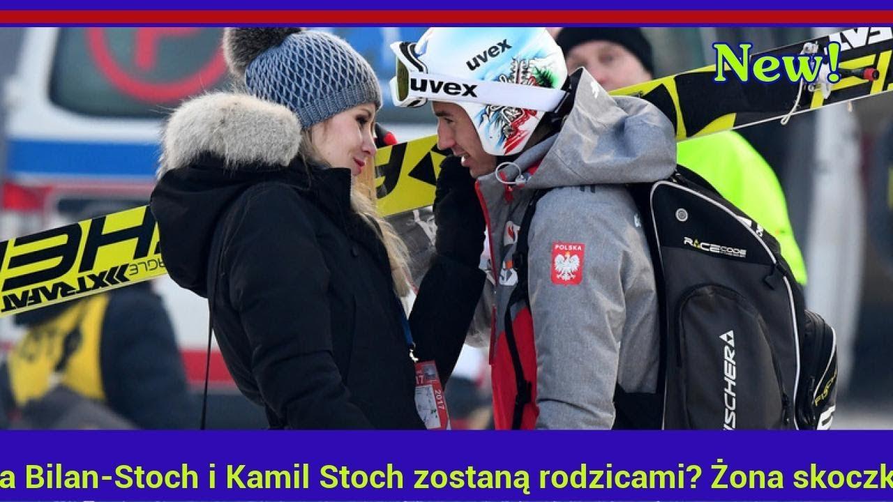 Ewa Bilan-Stoch i Kamil Stoch zostaną rodzicami? Żona skoczka reaguje stanowczo