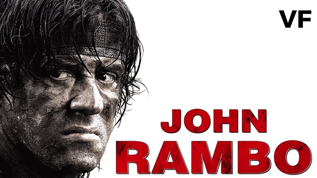 John Rambo - Bande Annonce VF - 2008