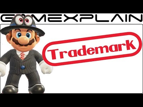 Nintendo Goes on a Trademarking Rampage (...But It Probably Means Nothing)