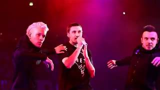 Big love show 2019 Дима Билан - Молния live