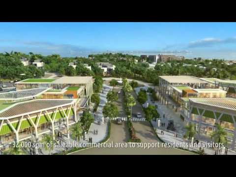 Nuvasa Bay - the new face of Batam [Short Version]