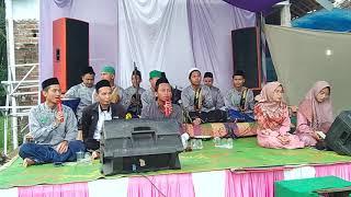 Syahdu !! YA ROBBI ANTAL HADI ~ Hadroh EL-NAJJAH SETU PATOK, Mundu, Cirebon bareng RYAN CIREBON