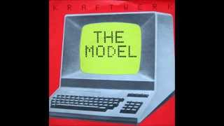 Kraftwerk - Computer Love / The Model (Full 7-Inch EP) [1981]