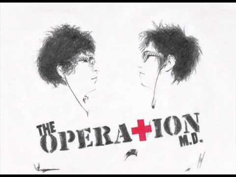The operation MD sick + twisted