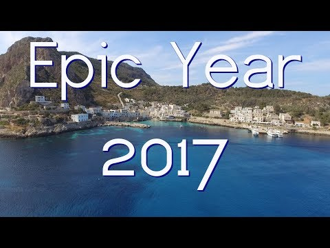 Epic Travel Year: Best of 2017 OrcaTrip