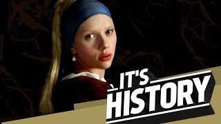 How Vermeer Lied to Us I IT'S HISTORY