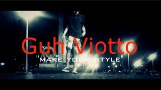 Guh Viotto ♣ MAKE YOUR STYLE ♣ Free Step