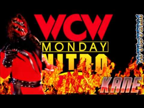 "(NEW) 1997: Kane 1st WCW Theme Song ►""May 19th"" By Type O Negative + DLᴴᴰ"