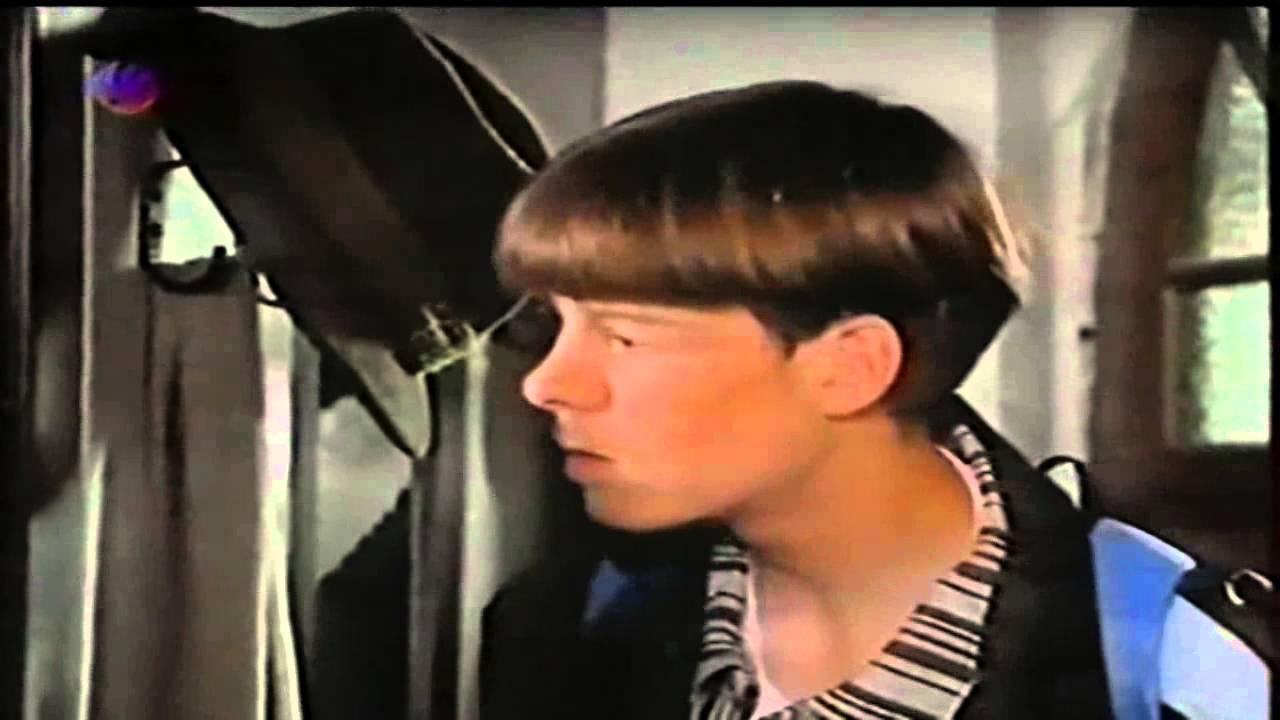 der bergdoktor 1992