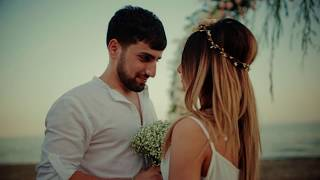 Vuqar \u0026 Seriyye marriage day