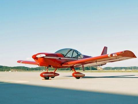 Flying the Zodiac CH 650 Light Sport Aircraft