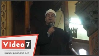 بالفيديو.. مظهر شاهين: الفرقة هى سبب تأخر انتصار المسلمين على داعش وأخواتها