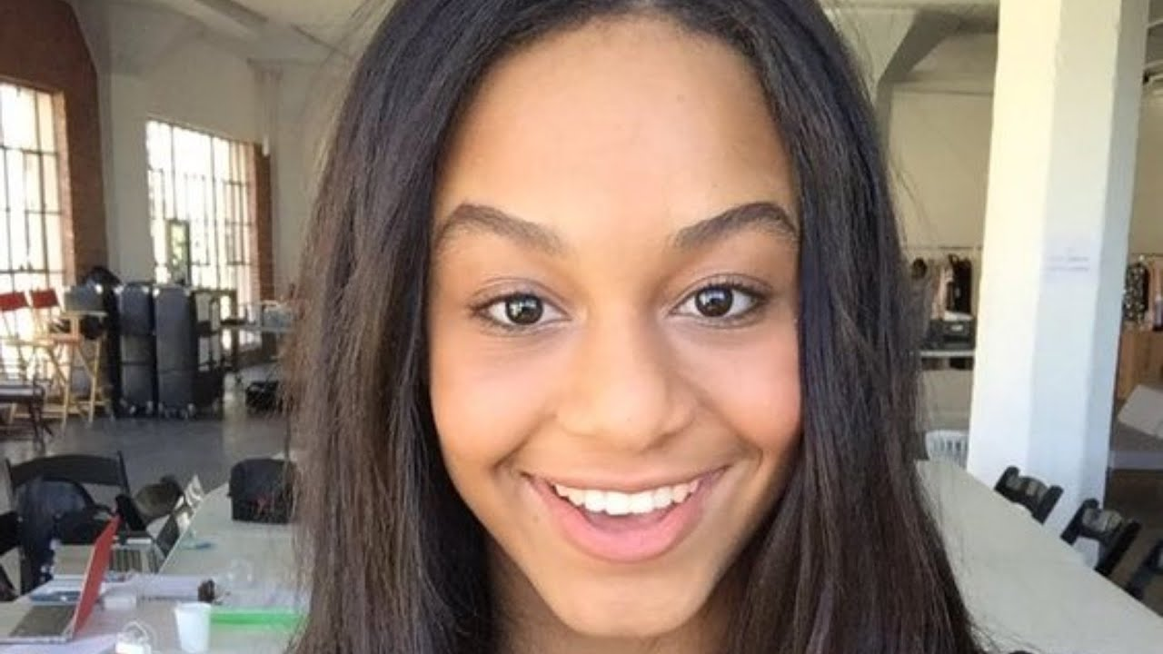 The Stunning Transformation Of Dance Moms' Nia Sioux
