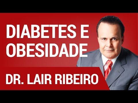 Diabetes e Obesidade   Hangout com Dr. Lair Ribeiro