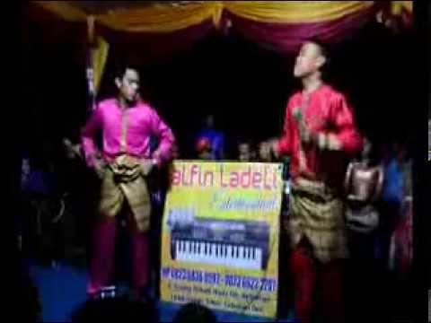 Alfin Ladeli Entertainment - Menceceh