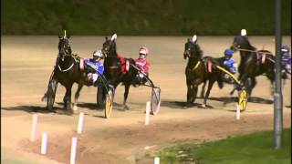 Vidéo de la course PMU PRIX WILMA VAN DER ZWANN