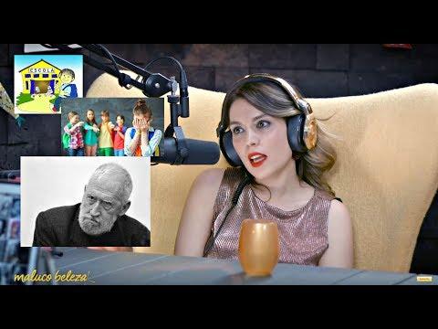 """Maluco Beleza -  """"Foda-se, Agostinho"""" -  Ana Bacalhau (pt2)"""