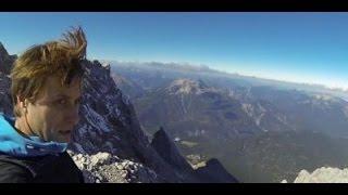vom Reintal zur Zugspitze an einem Tag - 21km in 8 h