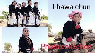 Beautiful Laampi Girls (Lamlong khunou) Lhawa chun(2021) photo collection...