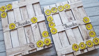 Wooden Fence Greeting Cards   Design Team Project for Maymay Made It