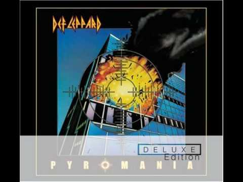 Def Leppard - High 'N' Dry (Saturday Night) [Live] - Audio Only