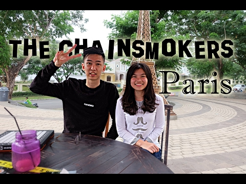 The Chainsmokers - Paris // heiakim, Veren cover // Launchpad pro Mp3