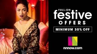 Full-On Festive Offers on NNNOW.com