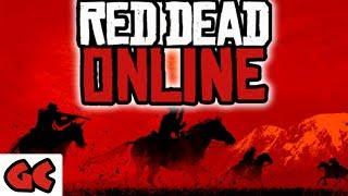 RED DEAD ONLINE für alle... // Mehr Content  für Assassin