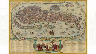 Canzon Terza a quattro (1608) by Giovanni Gabrieli
