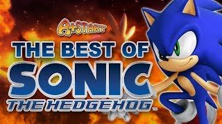 The Best Of Sonic '06 - A+Start