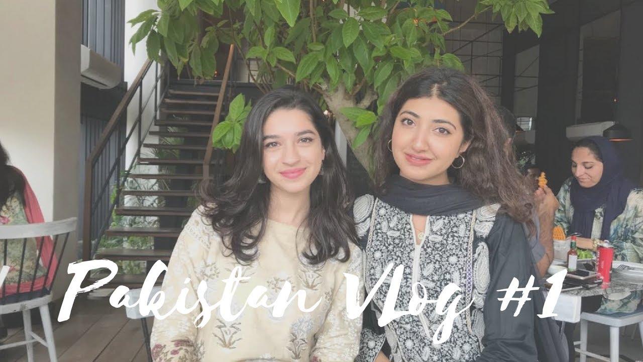 Traveling Vlog 1(Pakistan)