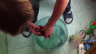 Как отмыть винную бутыль(, 2015-01-13T02:26:47.000Z)