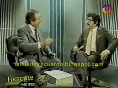 Las mil y una de Sapag - 1984