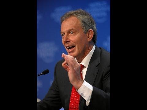 Pnl politica Tony Blair analisi Comunicazione