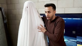 Did You See That?! | Anwar Jibawi