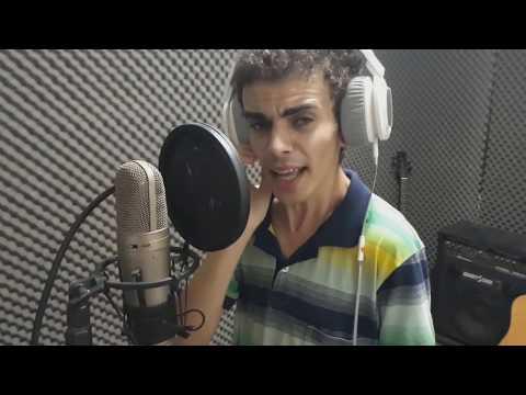 Cantor Moisés Almeida  2019