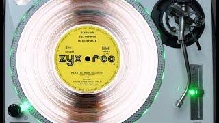 INTERFACE - PLASTIC AGE (DISCO DUB MIX) (℗1987)