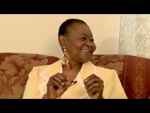 CCPTV.ORG Tribute to Legendary Calypso Rose