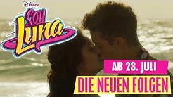 SOY LUNA - Neuen Folgen! | Disney Channel